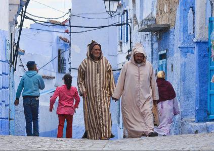 Berber BFF's