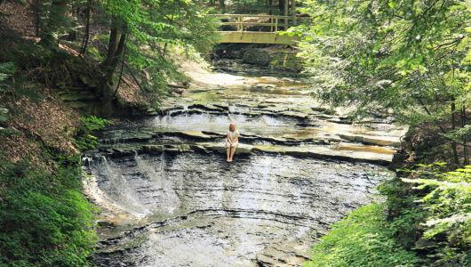 Cuyahoga National Park - Ohio