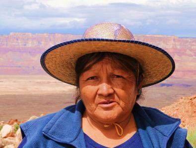 Navajo Native