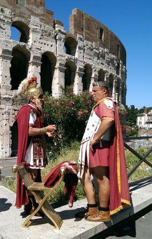 Colosseum Clique