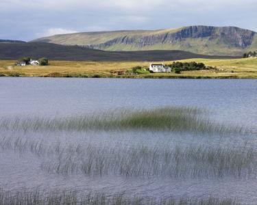 Across the Pond - Isle of Skye, Scotland