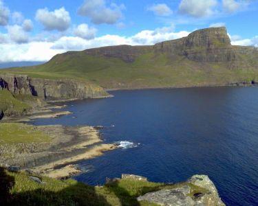 Moonen Bay - Isle of Skye, Scotland