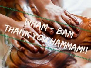 Hammam Article